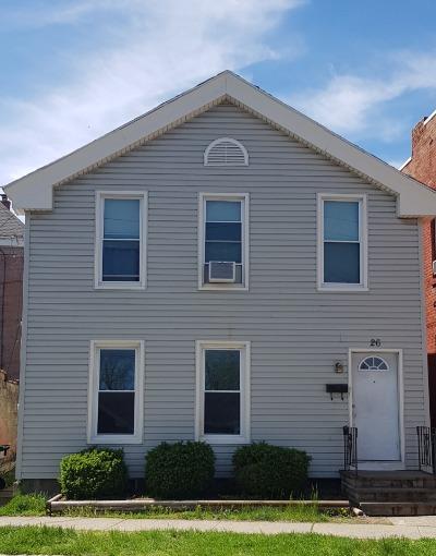 Amerika'da Satılık Ev